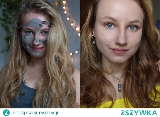 """Efekty """"bezbarwnej henny"""" do włosów  Kliknij w zdjęcie po więcej:)"""