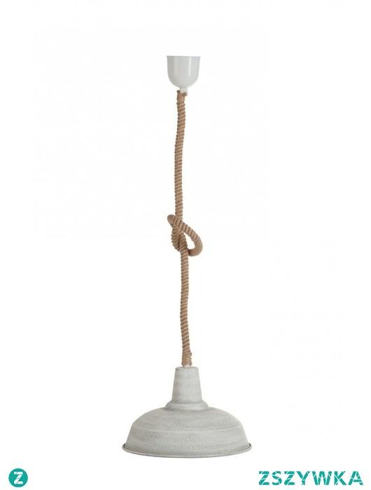 Lampa Wisząca Rope I