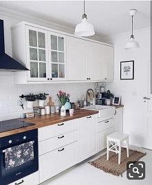 a perfect kitchen