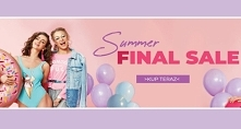Summer FINAL SALE w CzasNaB...