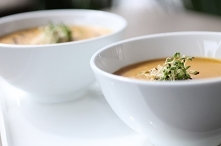 Zupa krem z selera Przepis ...