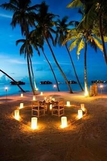 Idealne miejsce na randkę ^.^