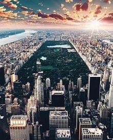 Nowy Jork, to miejsce do kt...