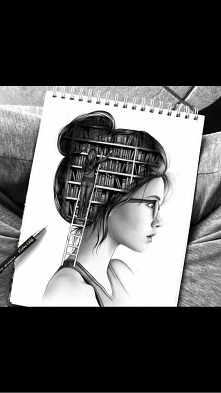 Reading books creates miracles in your imagination
