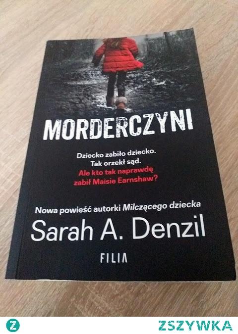 Morderczyni Sarah A. Denzil