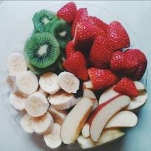 Owoce to najlepsze cukierki...