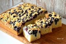 Najlepsze! Łatwe w przygotowaniu słodkie ciasto, które zawsze się udaje! Smakuje każdemu :)