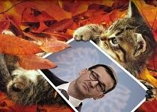 Co kot każe, sługa musi Mor...