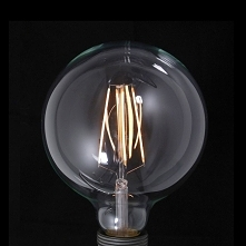 Żarówka dekoracyjna LED 4W ...