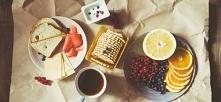 Zdrowe śniadanie :)