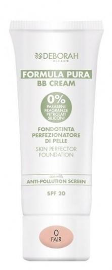Deborah BB Cream Formula Pura