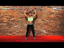 Trening ramion dla kobiet