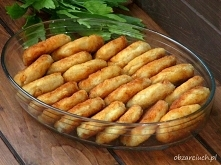 Kotlety z kalafiora i ryżu