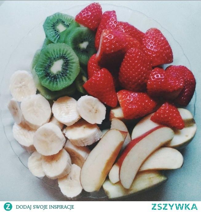 Owoce to najlepsze cukierki ^.^