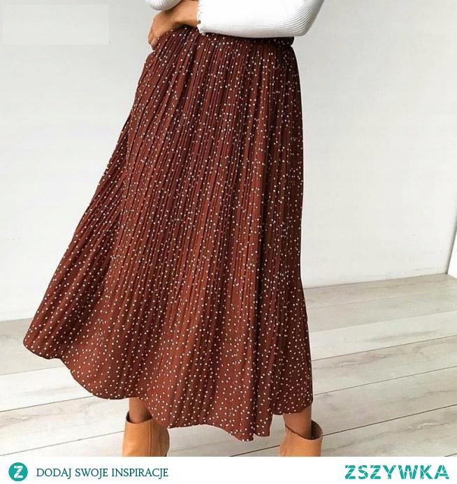 styl boho <3 kliknij w zdjęcie i zobacz gdzie kupić taką spódnicę!
