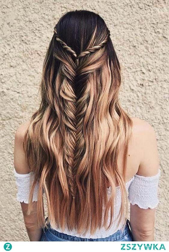 uwielbiam tego typu fryzury ^.^