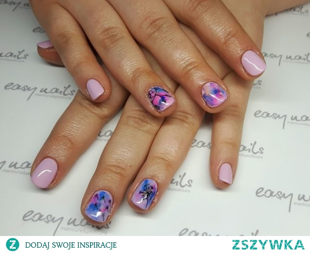 Modny manicure 2019