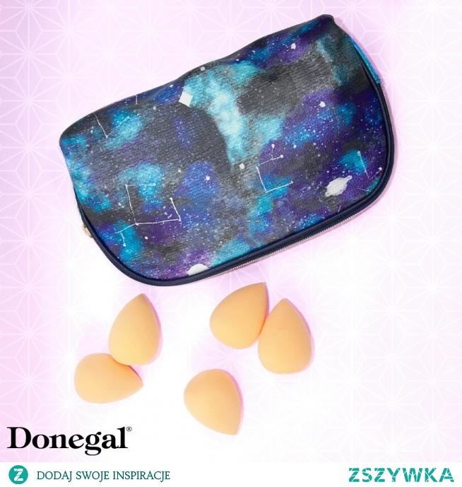 czy w waszej kosmetyczce mieszczą się wszystkie niezbędne kosmetyki i akcesoria?   Beauty by Donegal