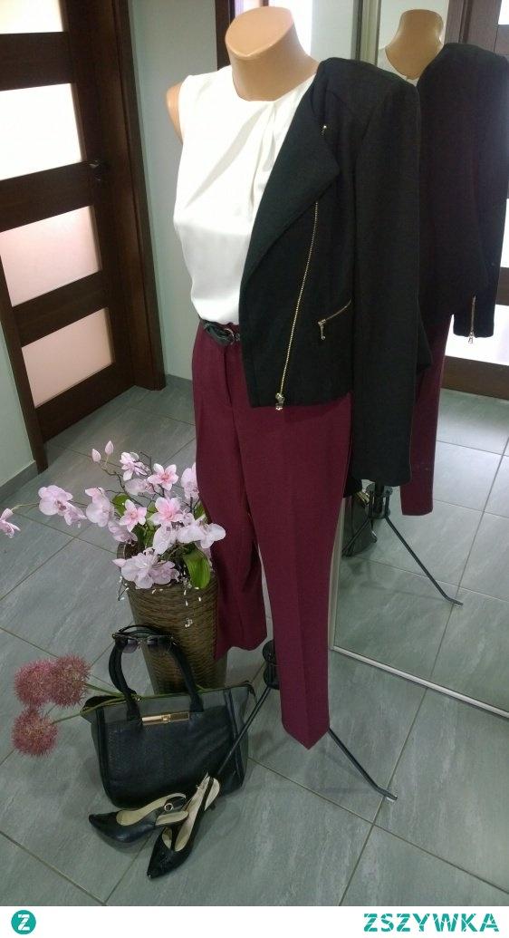 burgundowy wrzesień od iwona48 z 7 sierpnia - najlepsze stylizacje i ciuszki
