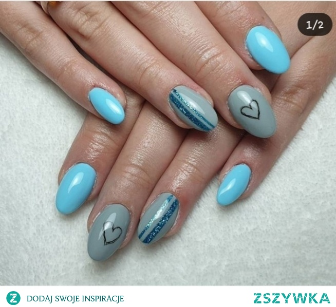delikate nails ♡