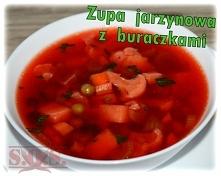 JARZYNOWA - wspaniała pożyw...