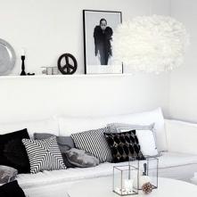 Salon black&white