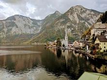 Hallstatt- Austria