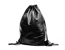 Plecak Worek Czarny Pegiboy Blackpack. Rozmiar L