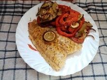 Rybka na obiad, mąż zadowol...