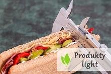 Produkty light - czy są zdr...