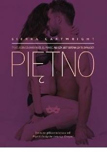 22. Sierra Cartwright - Piętno