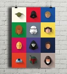 Star Wars - Icon Set - plak...