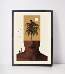 plakat | imagination | a3