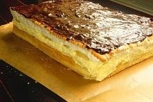 Ciasto Cytrynowiec s. Anastazji