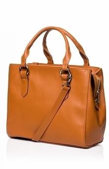 Style Musztardowa torebka damska kuferek SB404
