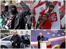 Walnął Polskę  fanatyzm od ...