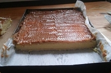 ciasto Budyniowiec które pi...