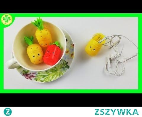 Owoce z jajek kinder / Kinder Egg Fruit