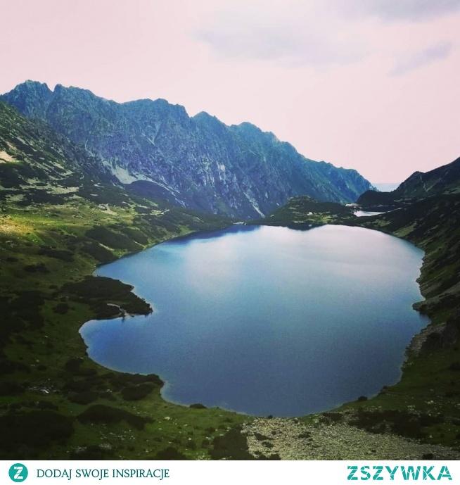 Tatry! Zapraszam na Instagram justyna