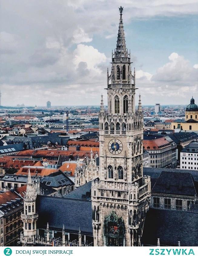 Monachium (Niemcy)