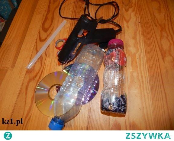 Co zrobić z butelki plastikowej? Jak ją wykorzystać?