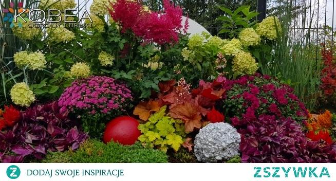 Dekoracje i ozdoby do ogrodu Kobea Ogrody i Bruki -Produkcja i sprzedaż