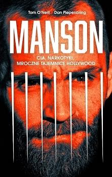 "W książce ""Manson. CIA, nar..."