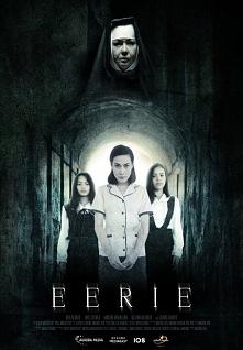 39. Eerie (2018)