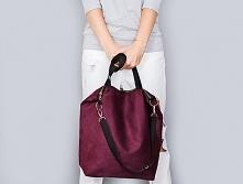 torba Simple burgund