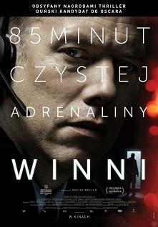 Winni (2018)  Thriller  Dys...