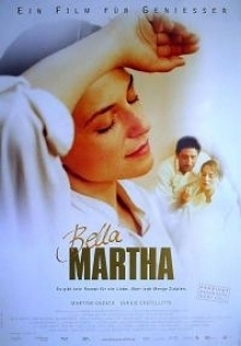 Tylko Marta (2001)  dramat,...