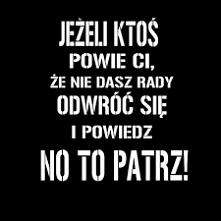 Motywacja:)