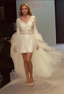 Suknia dwuczęściowa Florenc...