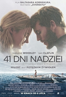 41 dni nadziei (2018)  dram...